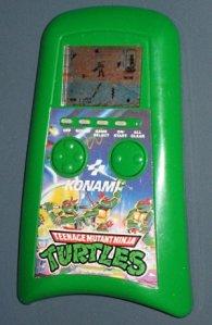 ninja turtle handheld