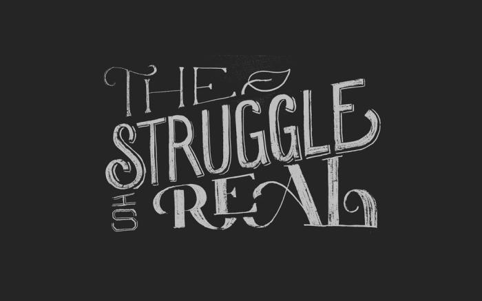 Struggle1680x1050